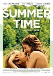 Summer time (dvd) (ws/5.1/french w/eng sub) D3521-2D