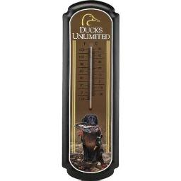 Open road brands 90168055s open road brands thermometer ducks unlimited 8.5x27 tin