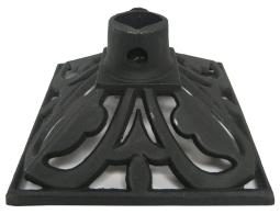 Tiki 1312131 Cast Iron Torch Stand
