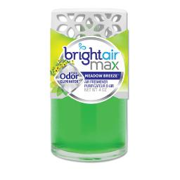 Max Scented Oil Air Freshener Meadow Breeze 4 OZ   Total Quantity: 1
