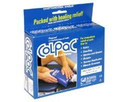 """Colpac Universal Ice Pack, Half Size (7.5"""" X 11"""")"""
