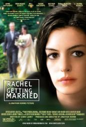 Rachel Getting Married Movie Poster Print (27 x 40) MOVAI2538