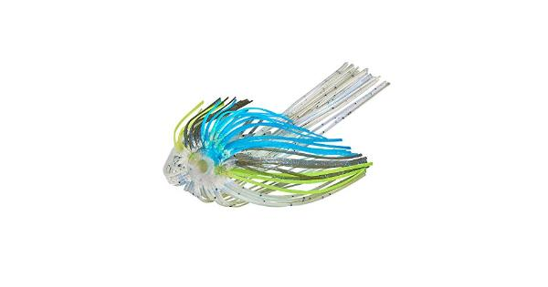 War eagle spinner baits we skirt replacement sexxy shad wesk19