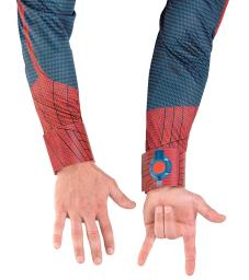 Spiderman Movie Adult Webshooter DG42525