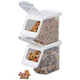Buddeez Stackable Treat Bin-