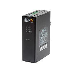 Axis communication inc 01154-001 t8144 60w industrial midsp