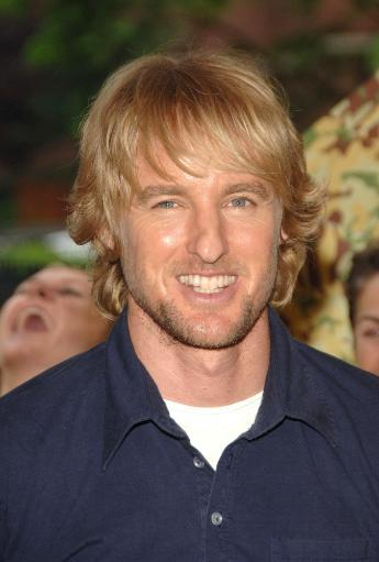 Owen Wilson At Arrivals For My Super Ex-Girlfriend Premiere, Clearview Chelsea West Cinemas, New York, Ny, July 12, 2006. Photo By: William D. SMKXOBW2HJEXIPGO