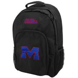 "Ole Miss Rebels NCAA Concept One ""Southpaw"" Backpack"