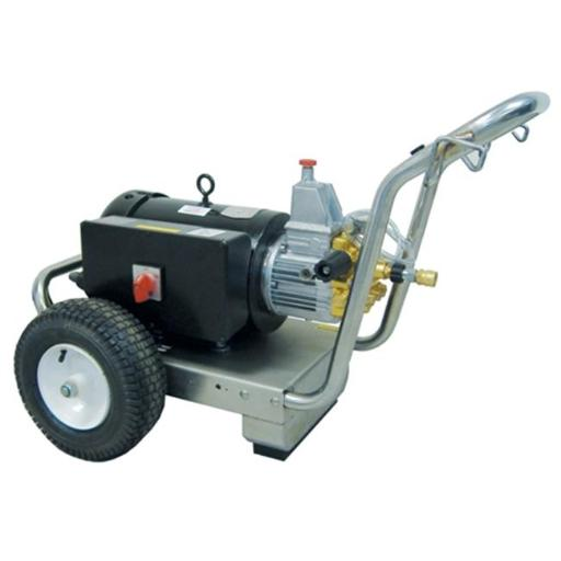 Dirt Killer 9800042-s E300 3000 PSI, 3.7 GPM, 220V, 35A, 1PH, Electric Pressure Washer