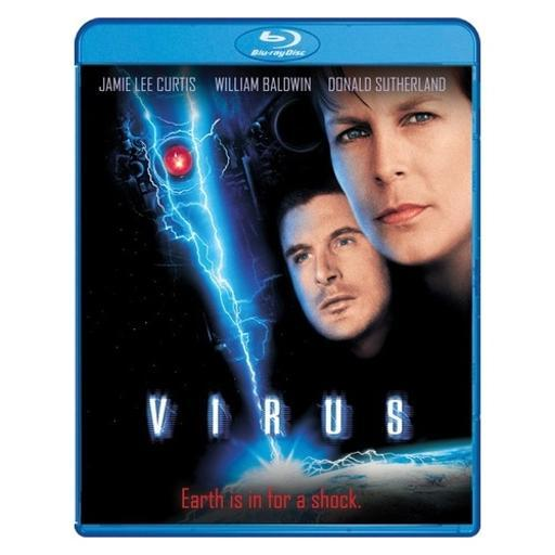 Virus (blu ray) (ws/2.35:1) 1292088