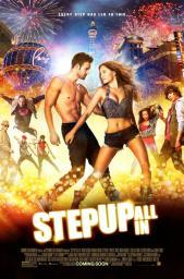 Step Up All In Movie Poster (11 x 17) MOVCB39045