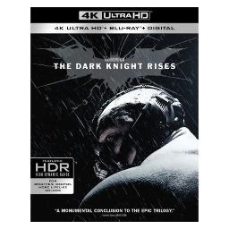 Batman-dark knight rises (blu-ray/4k-uhd/digital hd) BR648148