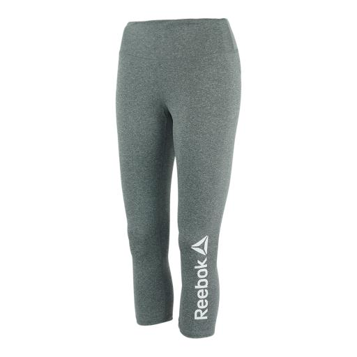 Reebok Women's Quick Capri Branded Leggings $11.75 (Was $60)