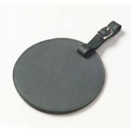 Clava Cl-2007 Color Circle Luggage Tag - Cl Green
