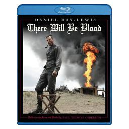 There will be blood (blu-ray/ws)-nla BRP370252