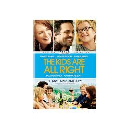 KIDS ARE ALL RIGHT (DVD) 25192066856