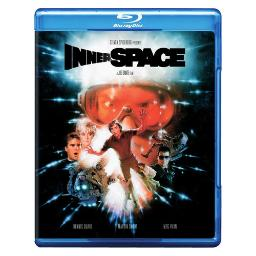Innerspace (blu-ray) BR536946