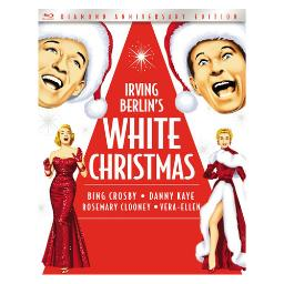 White christmas (blu ray/dvd combo) (diamond anniversary edition) BR59163741
