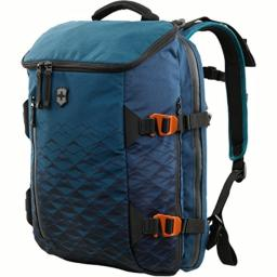 Victorinox Vx Touring Laptop Backpack 15, Dark Teal, One Size