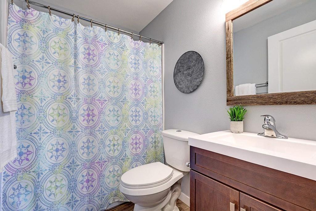 15 Piece Bathroom Set Shower Curtain And Rug Sets Bath