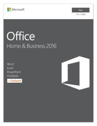Office Mac Home and Bus2016 P2