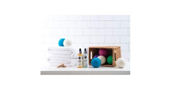 that soften your laundry naturally while getting rid of the chemicals from the conventional fabric  Woolzies are pure the highest quality handmade new zealand wool dryer balls without any fillers