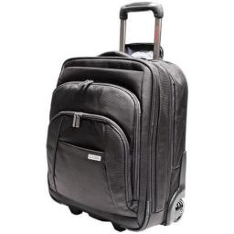 "Codi C9035 Mobile max Carrying Case (Roller) for 17.3"" Travel Essential - Black"