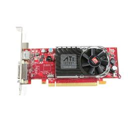 Dell X398D 256MB Radeon HD 3450 Full Height Graphics Card