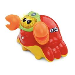 VTech Baby Toot-Toot Splash Crab Toy (Dispatched From UK)