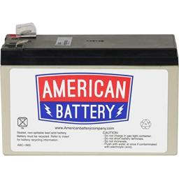 ABC RBC17 Replacement Battery Cartridge 17