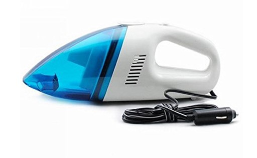 Premium Portable Car Vehicle Auto Handheld Vacuum Cleaner Wet Dry