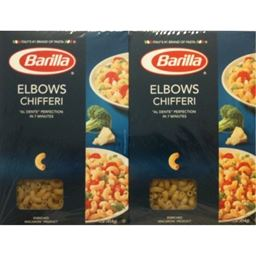 Barilla Elbows Pasta, 6 Count