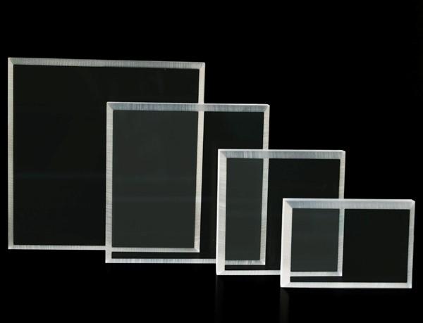 Crafters Companion Acrylic Block Add-on Set of 4 Blocks