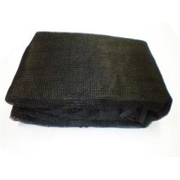 15 ft. Trampoline Frame Size Replacement Netting with Sleeves