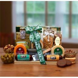 Gift Basket Drop Shipping 830152 Thanks A Million Gourmet Gift Board