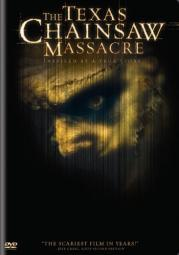Texas chainsaw massacre (2003/dvd/1 disc/ws) DN6834D