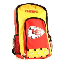 "Kansas City Chiefs NFL ""Echo Bungee"" Backpack"