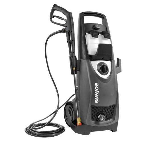 Sun Joe SPX3000-BLK 14.5 amp 2030 PSI & 1.76 GPM Electric Pressure Washer Black
