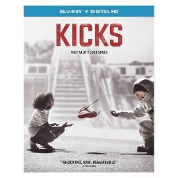 Kicks (blu ray w/digital hd) BR62174463