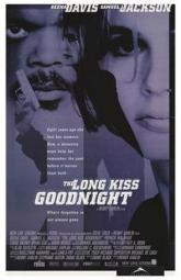 The Long Kiss Goodnight Movie Poster (11 x 17) MOV190503