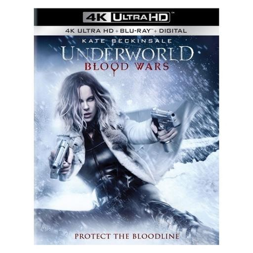 Underworld-blood wars (blu-ray/4k-uhd/ultraviolet) (2discs) LTDAWOWIXV796YT8