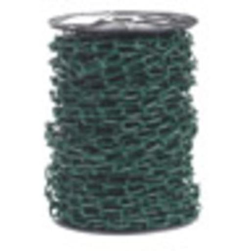 Campbell Chain Pe0722027 Inco Double Loop Chain 125'