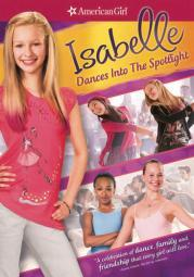 American girl-isabelle dances into the spotlight (dvd) D63130259D