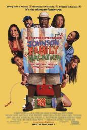 Johnson Family Vacation Movie Poster Print (27 x 40) MOVEF5406