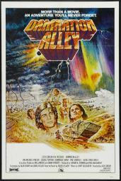 Damnation Alley Movie Poster (27 x 40) MOVGB67363