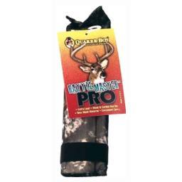 QUAKER BOY 92611 QUAKER BOY DEER CALL RATTLE BAG RATTLE MASTER PRO