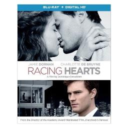 Racing hearts (blu ray w/digital hd) BR61167673