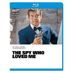 Spy who loved me (blu-ray) BRM133405