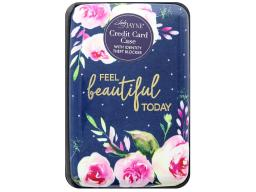 Ldj85168 lady jayne credit card case feel beautiful today