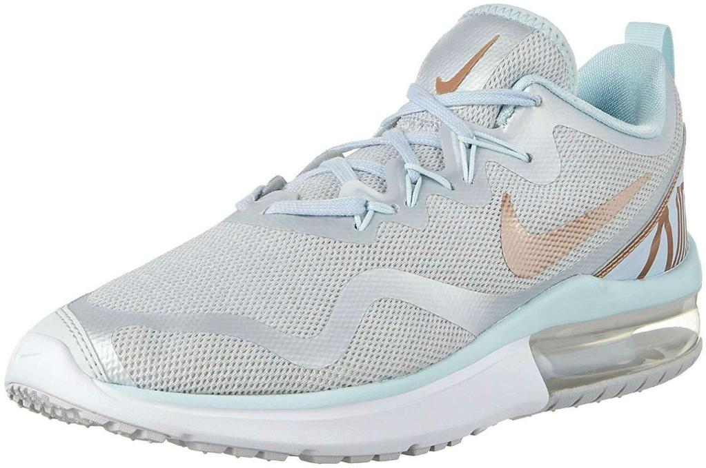 3feccd480b Nike Nike Mens Air Max Fury Low Top Lace Up Running Sneaker ...